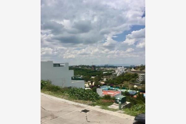 Foto de terreno habitacional en venta en cascada de micos 0, juriquilla, querétaro, querétaro, 8854950 No. 04