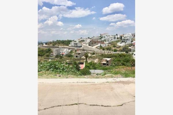 Foto de terreno habitacional en venta en cascada de micos 0, juriquilla, querétaro, querétaro, 8854950 No. 05