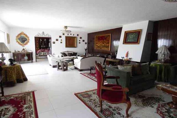 Foto de casa en renta en cascada , jardines del pedregal, álvaro obregón, df / cdmx, 7272463 No. 01