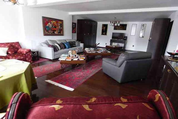 Foto de casa en renta en cascada , jardines del pedregal, álvaro obregón, df / cdmx, 7272463 No. 03