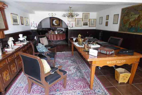 Foto de casa en renta en cascada , jardines del pedregal, álvaro obregón, df / cdmx, 7272463 No. 05