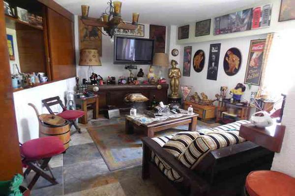 Foto de casa en renta en cascada , jardines del pedregal, álvaro obregón, df / cdmx, 7272463 No. 06