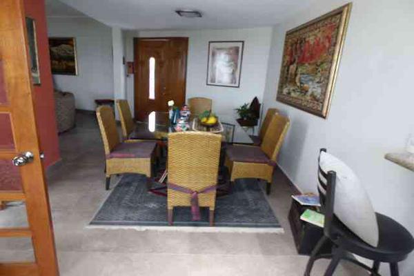 Foto de casa en renta en cascada , jardines del pedregal, álvaro obregón, df / cdmx, 7272463 No. 07