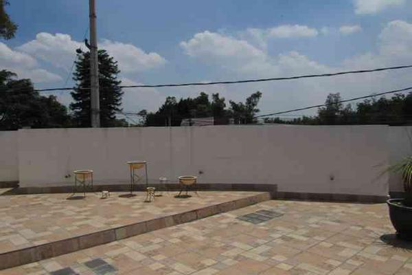 Foto de casa en renta en cascada , jardines del pedregal, álvaro obregón, df / cdmx, 7272463 No. 09