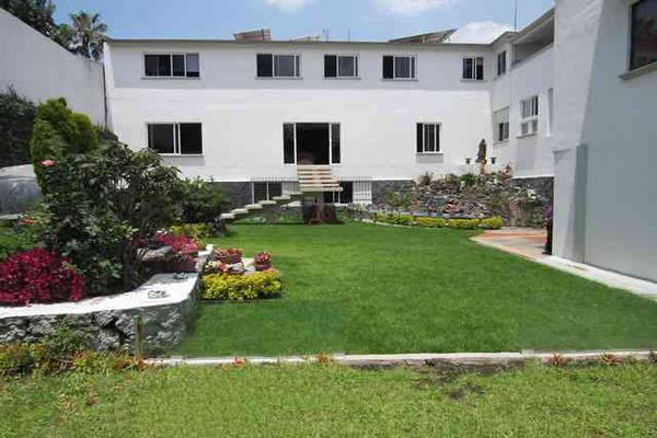 Foto de casa en renta en cascada , jardines del pedregal, álvaro obregón, df / cdmx, 7272463 No. 10