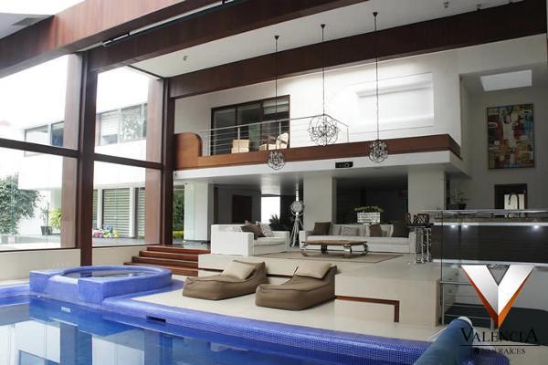 Foto de casa en venta en cascada , jardines del pedregal, álvaro obregón, distrito federal, 3220841 No. 01
