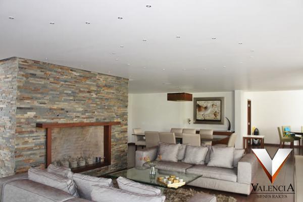 Foto de casa en venta en cascada , jardines del pedregal, álvaro obregón, distrito federal, 3220841 No. 02