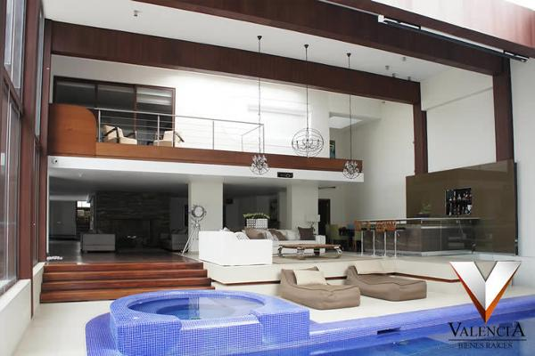 Foto de casa en venta en cascada , jardines del pedregal, álvaro obregón, distrito federal, 3220841 No. 04