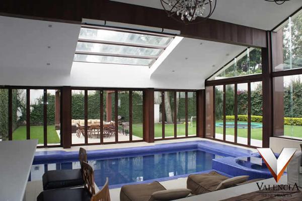 Foto de casa en venta en cascada , jardines del pedregal, álvaro obregón, distrito federal, 3220841 No. 05