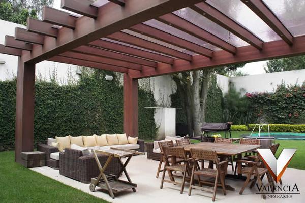Foto de casa en venta en cascada , jardines del pedregal, álvaro obregón, distrito federal, 3220841 No. 06