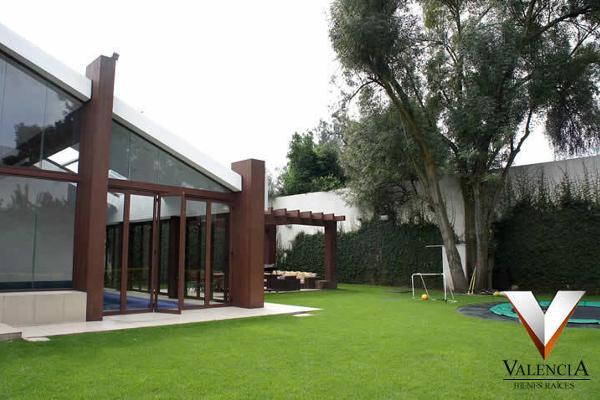 Foto de casa en venta en cascada , jardines del pedregal, álvaro obregón, distrito federal, 3220841 No. 07