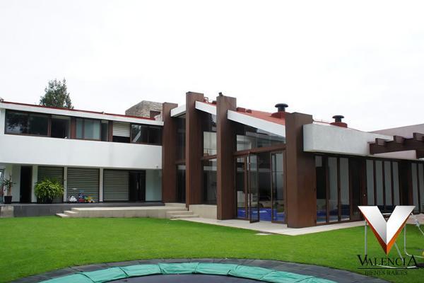 Foto de casa en venta en cascada , jardines del pedregal, álvaro obregón, distrito federal, 3220841 No. 08