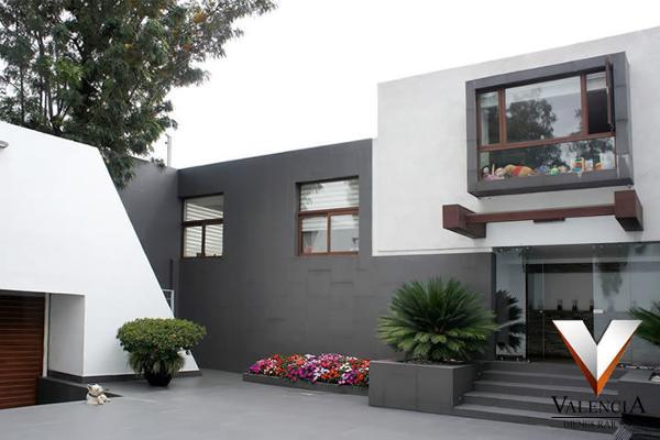 Foto de casa en venta en cascada , jardines del pedregal, álvaro obregón, distrito federal, 3220841 No. 10