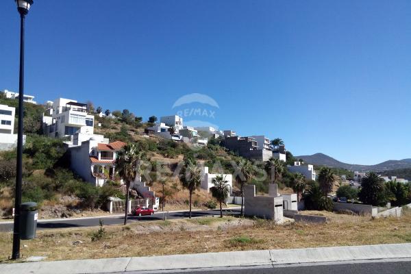 Foto de terreno habitacional en venta en cascada mosol ha 0, real de juriquilla, querétaro, querétaro, 4194449 No. 02