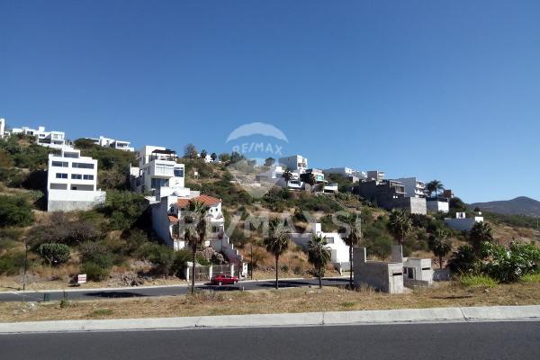 Foto de terreno habitacional en venta en cascada mosol ha 0, real de juriquilla, querétaro, querétaro, 4194449 No. 03