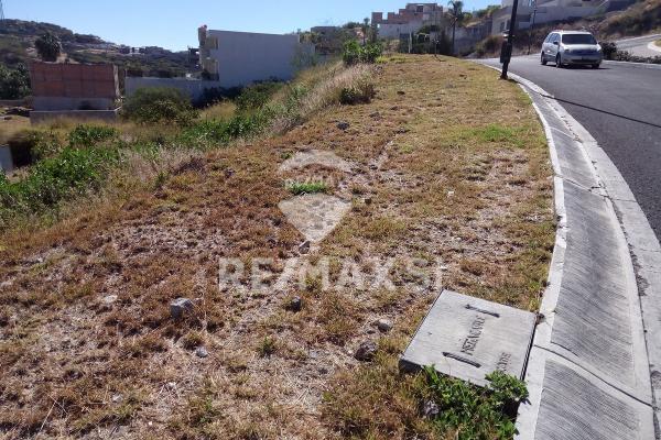 Foto de terreno habitacional en venta en cascada mosol ha 0, real de juriquilla, querétaro, querétaro, 4194449 No. 04