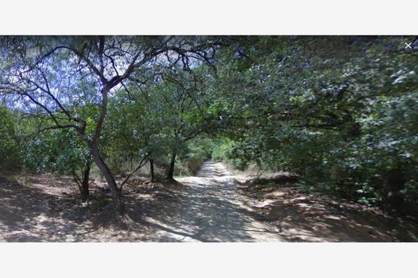 Foto de terreno habitacional en venta en cascadas 0, rincón de la sierra, guadalupe, nuevo león, 13139666 No. 01