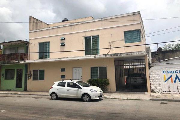 Foto de casa en venta en  , cascajal, tampico, tamaulipas, 7247804 No. 01