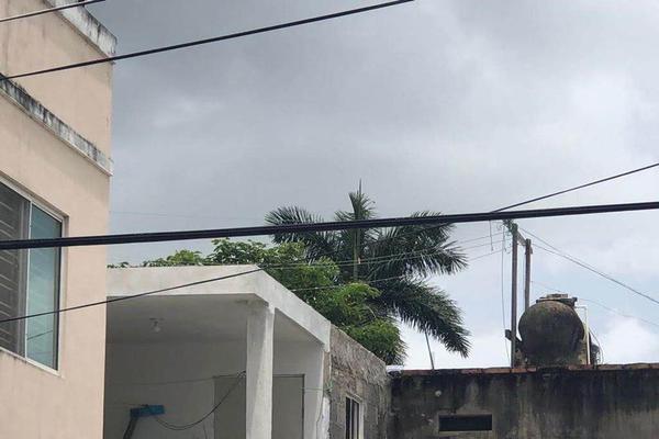 Foto de casa en venta en  , cascajal, tampico, tamaulipas, 7247804 No. 03