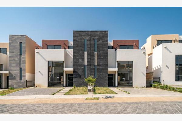 Foto de casa en venta en casco de hacienda 100, calimaya, calimaya, méxico, 9968478 No. 01