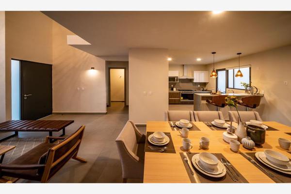 Foto de casa en venta en casco de hacienda 100, calimaya, calimaya, méxico, 9968478 No. 05