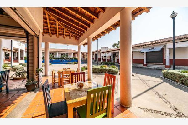 Foto de casa en venta en casco de hacienda 100, calimaya, calimaya, méxico, 9968478 No. 12