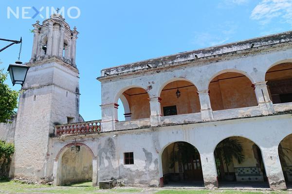 Foto de casa en venta en casco de la hacienda de santa cruz vista alegre , santa cruz vista alegre, mazatepec, morelos, 8721290 No. 07