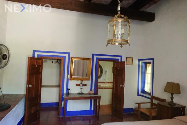 Foto de casa en venta en casco de la hacienda de santa cruz vista alegre , santa cruz vista alegre, mazatepec, morelos, 8721290 No. 08
