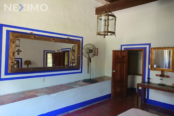 Foto de casa en venta en casco de la hacienda de santa cruz vista alegre , santa cruz vista alegre, mazatepec, morelos, 8721290 No. 09