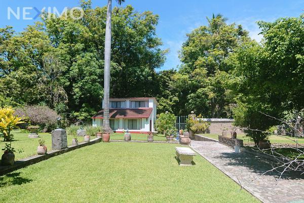 Foto de casa en venta en casco de la hacienda de santa cruz vista alegre , santa cruz vista alegre, mazatepec, morelos, 8721290 No. 10