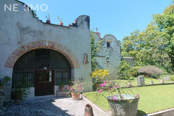 Foto de casa en venta en casco de la hacienda de santa cruz vista alegre , santa cruz vista alegre, mazatepec, morelos, 8721290 No. 11
