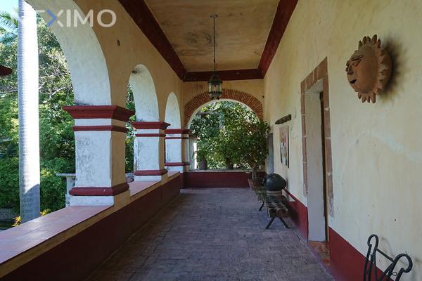 Foto de casa en venta en casco de la hacienda de santa cruz vista alegre , santa cruz vista alegre, mazatepec, morelos, 8721290 No. 12