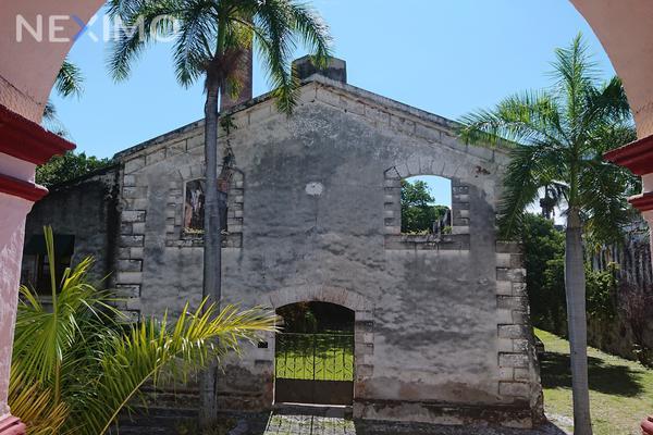 Foto de casa en venta en casco de la hacienda de santa cruz vista alegre , santa cruz vista alegre, mazatepec, morelos, 8721290 No. 13