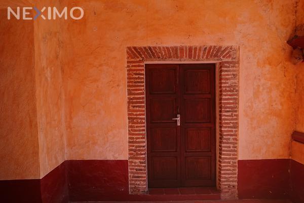 Foto de casa en venta en casco de la hacienda de santa cruz vista alegre , santa cruz vista alegre, mazatepec, morelos, 8721290 No. 14