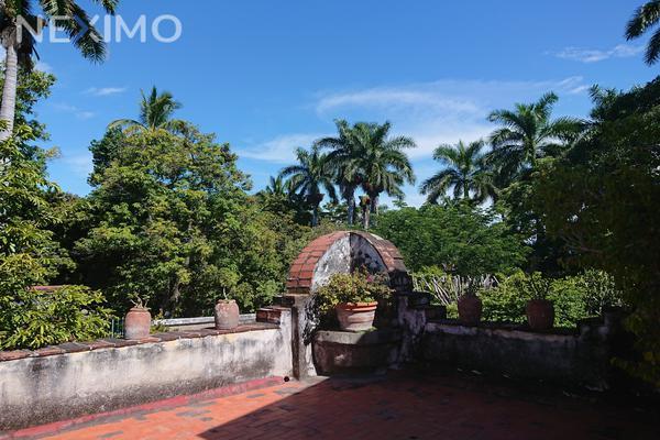 Foto de casa en venta en casco de la hacienda de santa cruz vista alegre , santa cruz vista alegre, mazatepec, morelos, 8721290 No. 16