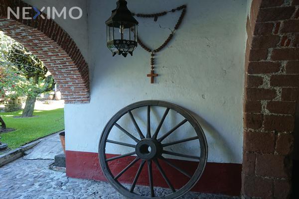 Foto de casa en venta en casco de la hacienda de santa cruz vista alegre , santa cruz vista alegre, mazatepec, morelos, 8721290 No. 18