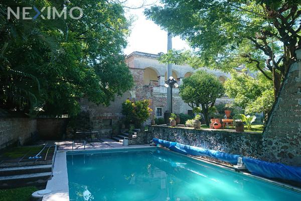 Foto de casa en venta en casco de la hacienda de santa cruz vista alegre , santa cruz vista alegre, mazatepec, morelos, 8721290 No. 19