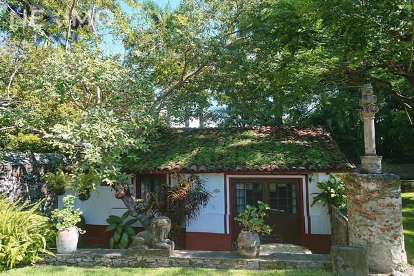 Foto de casa en venta en casco de la hacienda de santa cruz vista alegre , santa cruz vista alegre, mazatepec, morelos, 8721290 No. 20