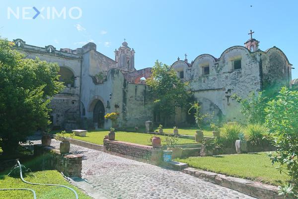 Foto de casa en venta en casco de la hacienda de santa cruz vista alegre , santa cruz vista alegre, mazatepec, morelos, 8721290 No. 21
