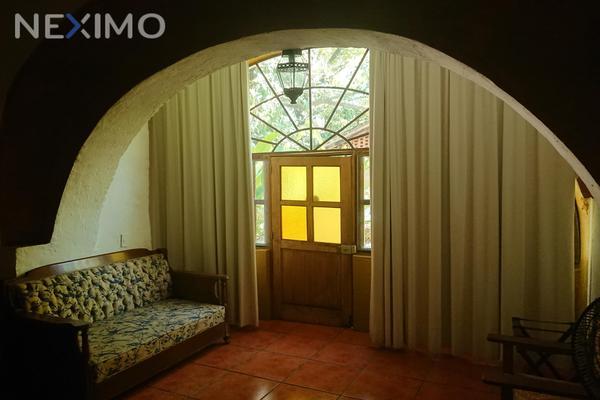Foto de casa en venta en casco de la hacienda de santa cruz vista alegre , santa cruz vista alegre, mazatepec, morelos, 8721290 No. 22