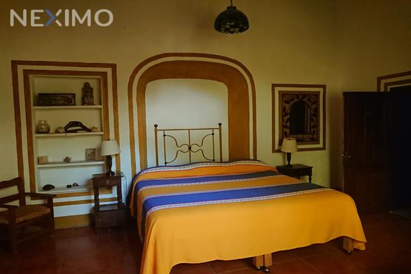 Foto de casa en venta en casco de la hacienda de santa cruz vista alegre , santa cruz vista alegre, mazatepec, morelos, 8721290 No. 23