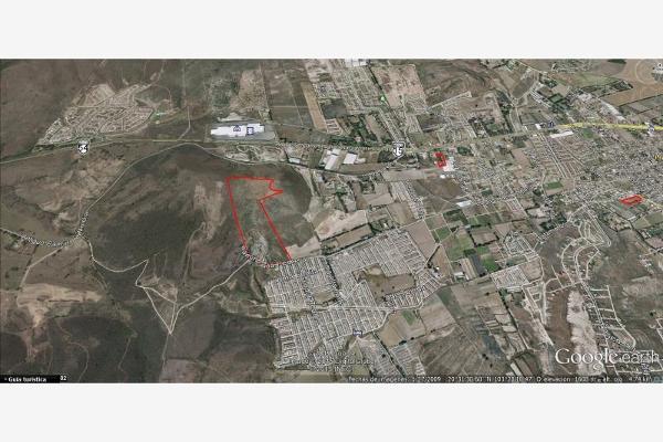Foto de terreno habitacional en venta en . ., nicolás r casillas, tlajomulco de zúñiga, jalisco, 2655928 No. 02