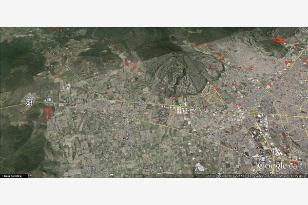 Foto de terreno habitacional en venta en . ., nicolás r casillas, tlajomulco de zúñiga, jalisco, 2655928 No. 03
