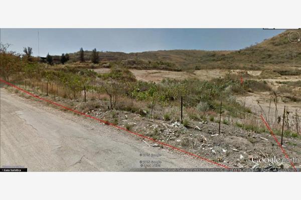Foto de terreno habitacional en venta en . ., nicolás r casillas, tlajomulco de zúñiga, jalisco, 2655928 No. 04