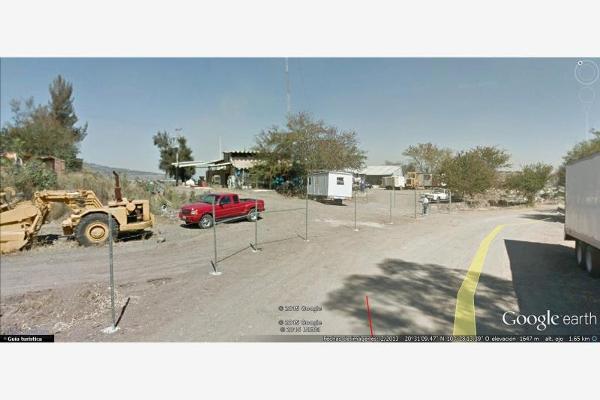 Foto de terreno habitacional en venta en . ., nicolás r casillas, tlajomulco de zúñiga, jalisco, 2655928 No. 06