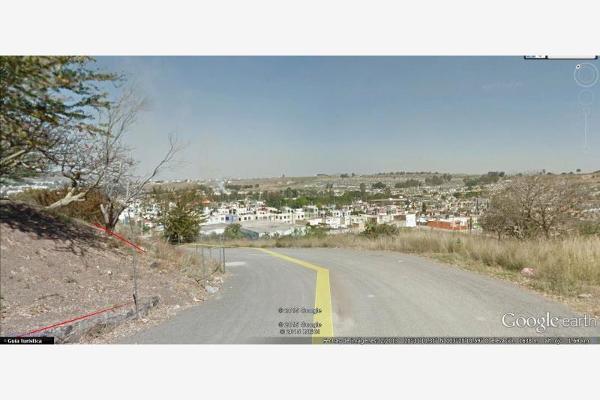 Foto de terreno habitacional en venta en . ., nicolás r casillas, tlajomulco de zúñiga, jalisco, 2655928 No. 08