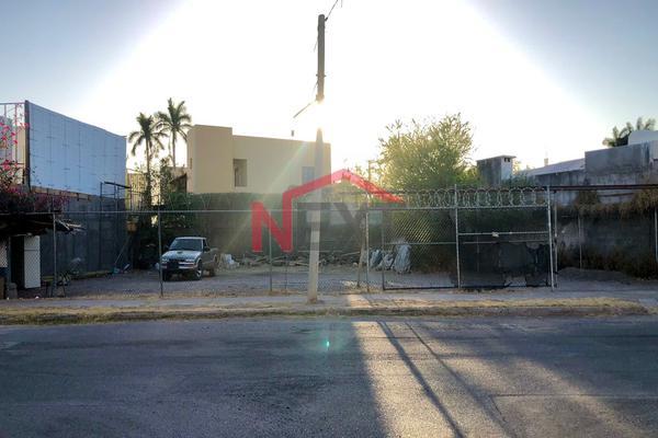 Foto de terreno habitacional en venta en casimiro bernard 0, centenario, hermosillo, sonora, 0 No. 02