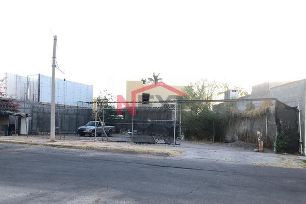 Foto de terreno habitacional en venta en casimiro bernard 0, centenario, hermosillo, sonora, 0 No. 03