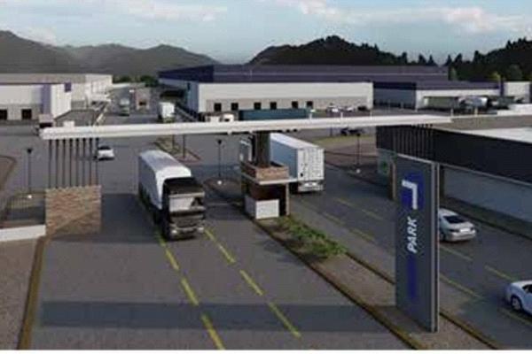 Foto de nave industrial en venta en casiopea , portal de santa rosa 3er. sector, apodaca, nuevo león, 8867918 No. 01
