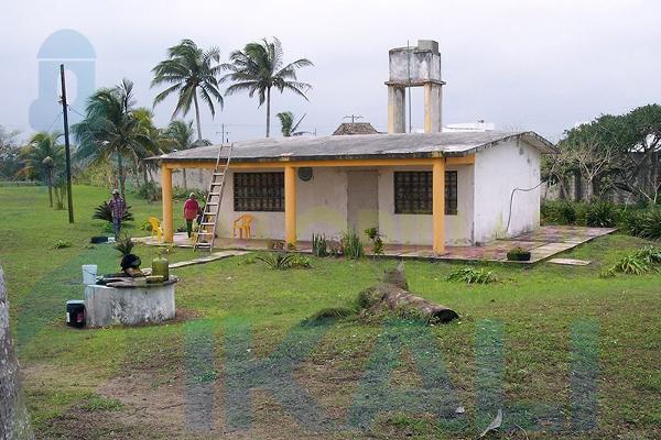 Foto de terreno habitacional en venta en  , casitas, tecolutla, veracruz de ignacio de la llave, 7148795 No. 01
